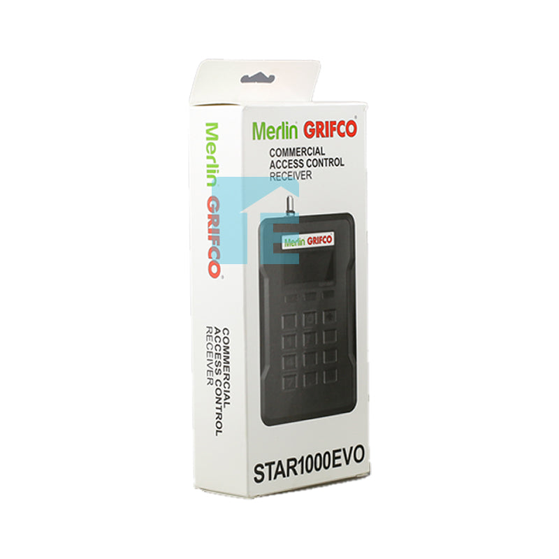 Grifco STAR1000EVO Receiver