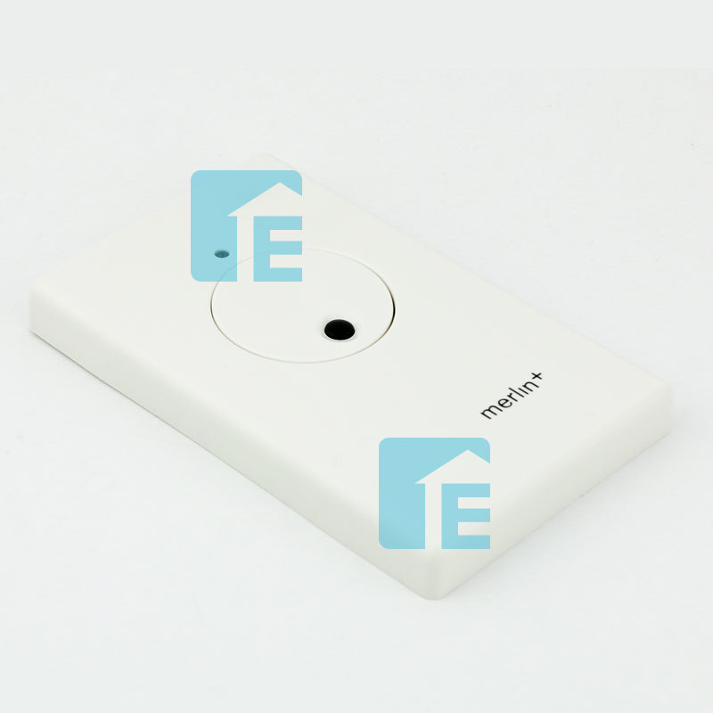 Merlin CM128 433MHz AM Wireless Wall Button
