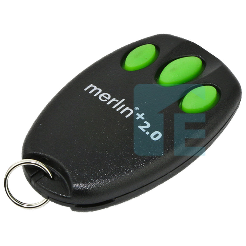Merlin E945M Security+2.0 Remote Suits Chamberlain EVO