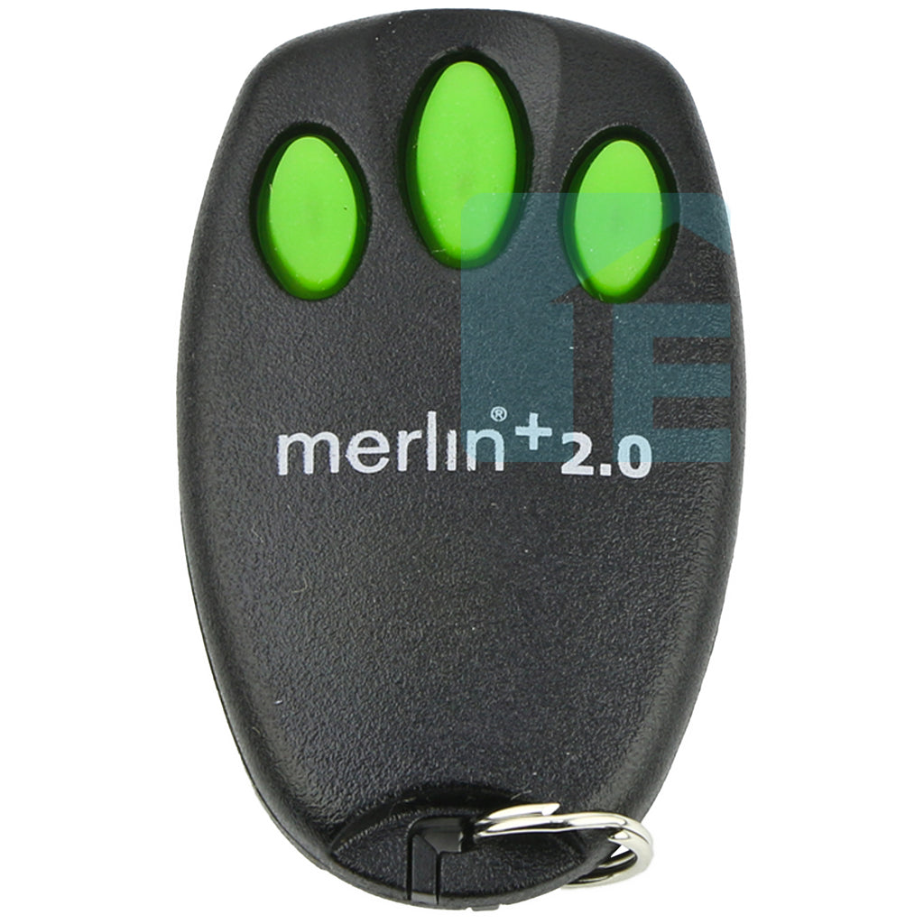 Merlin E945M Security+2.0 3 Button Remote
