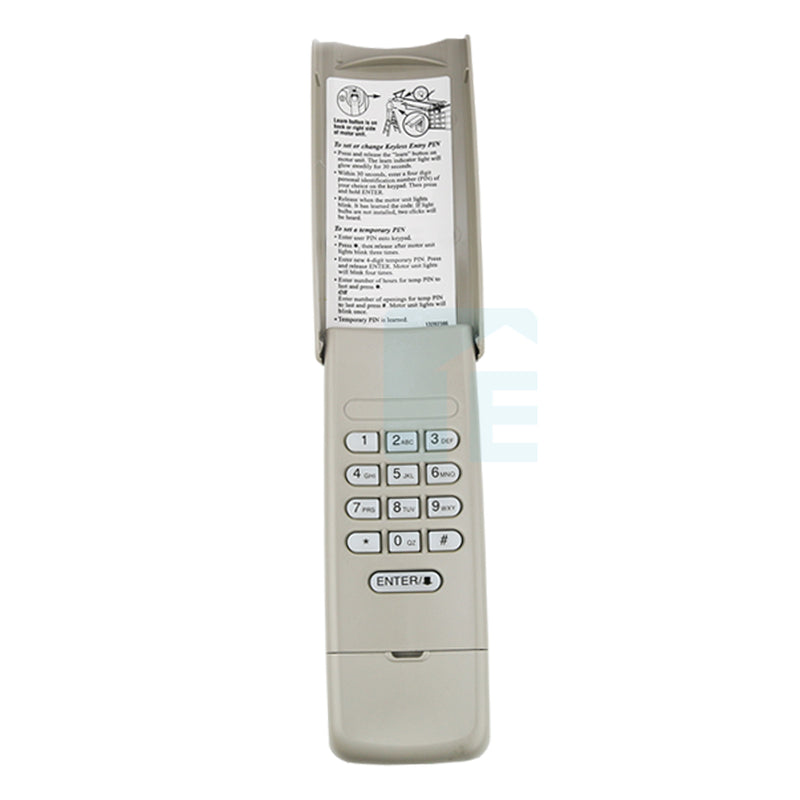 Merlin SilentDrive Essential MR655MYQ & E840M Keypad