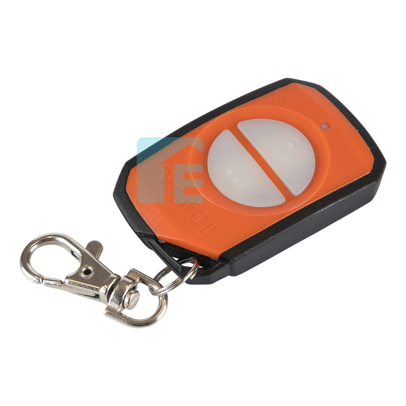Elsema PentaFob 2 Button Orange Remote FOB43302O