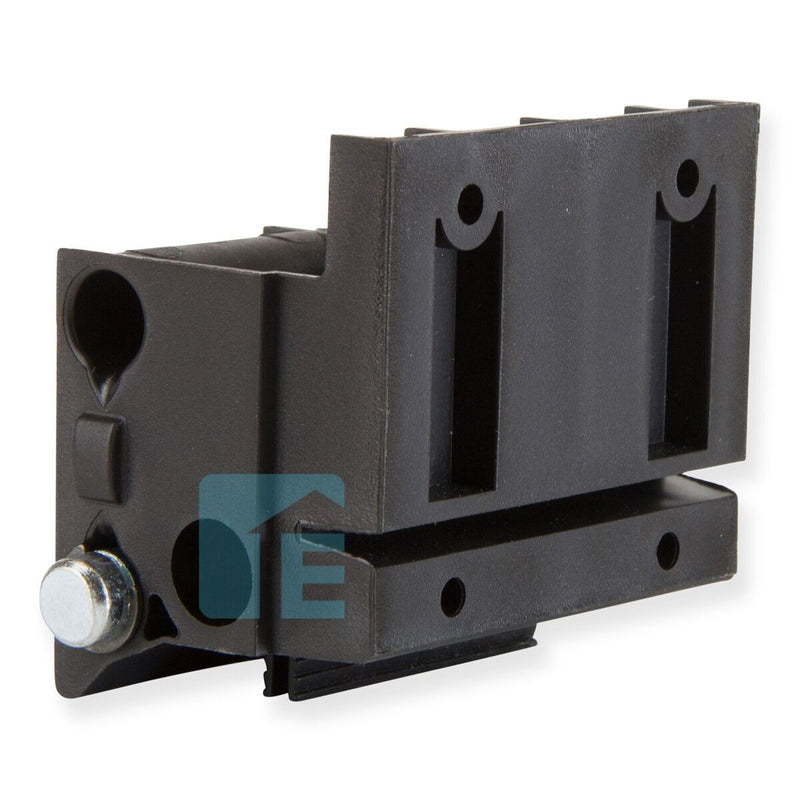 Centurion Garage Doors Quick Fit Bottom Panel Anchor Block Right Hand
