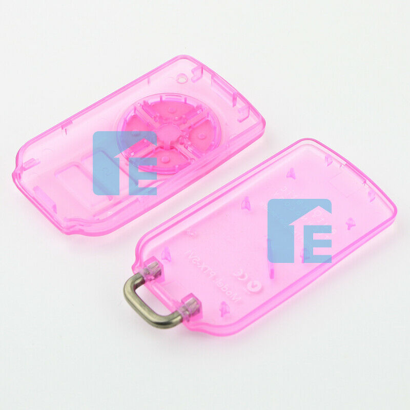 ATA PTX5v2 Pink ENCLOSURE ONLY - 65325