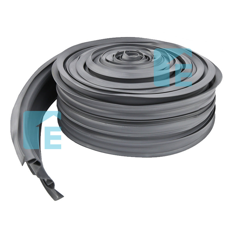 Steel-Line Roller Door Weatherseal 5.5m Roll