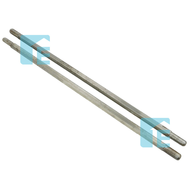 Spring Winding Bars - Pair