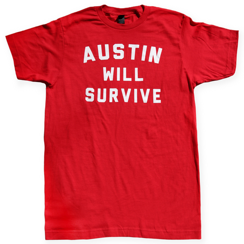 Austin Will Survive