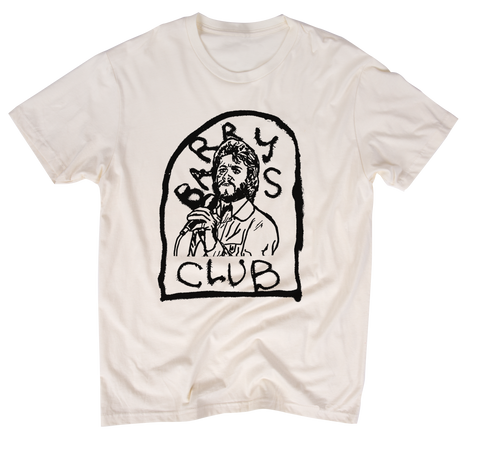 Barry's Club Tee