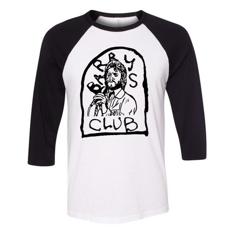 Barry's Club Raglan