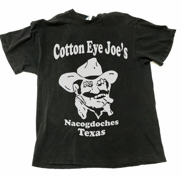 Cotton Eye Joe's