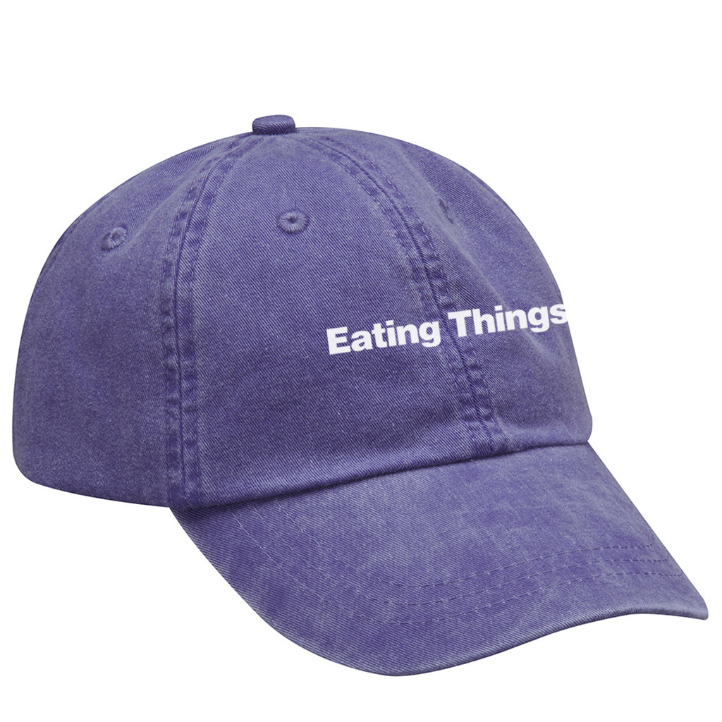 Austin Eater - Eating Things Hat