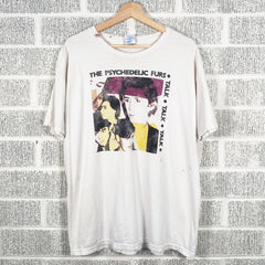 Vintage Psychedelic Furs Tour Tee