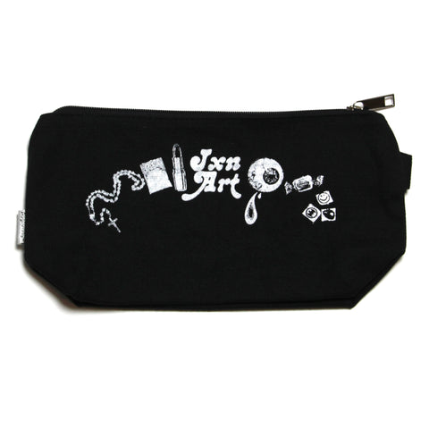 JXN ART Makeup Bag