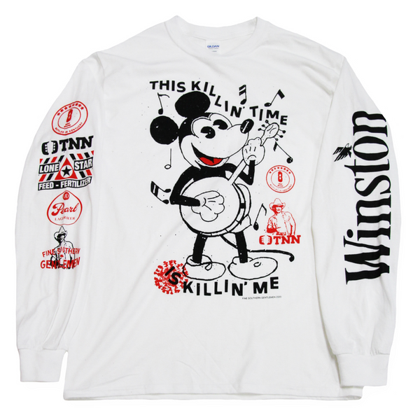 Killin' Time Longsleeve