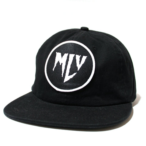 Matthew Logan Vasquez Patch Hat