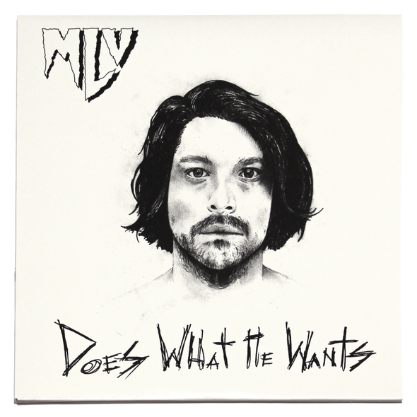 Matthew Logan Vasquez - Does What He Wants Vinyl