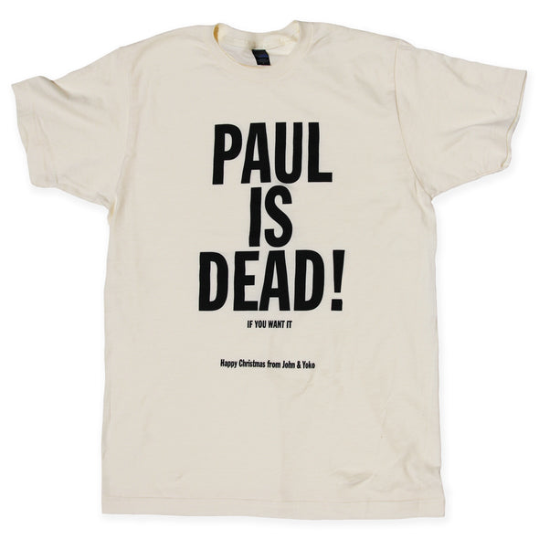 Paul Is Dead - PRESALE