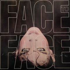 Face To Face (3) - Face To Face (LP, Album) (NM or M-)