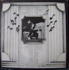 "Jerry Lee Lewis : The ""Killer"" Rocks On (LP, Album)"
