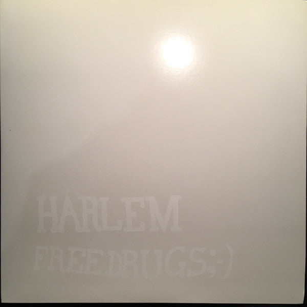 Harlem (4) - Freedrugs ;-) (LP) (M)