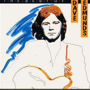 Dave Edmunds - The Best Of Dave Edmunds (LP, Comp) (NM or M-)