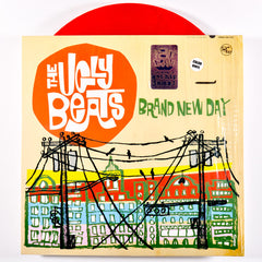 The Ugly Beats - Brand New Day (LP, 180) (M)