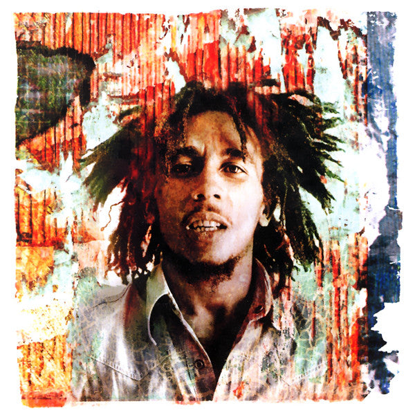Bob Marley & The Wailers - One Love: The Very Best Of Bob Marley & The Wailers (CD, Comp, RM) (G)
