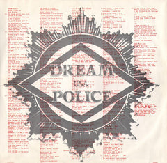 Cheap Trick - Dream Police (LP, Album, Gat) (G+)