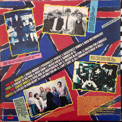 Various - Made In Britain (LP, Comp) (VG)