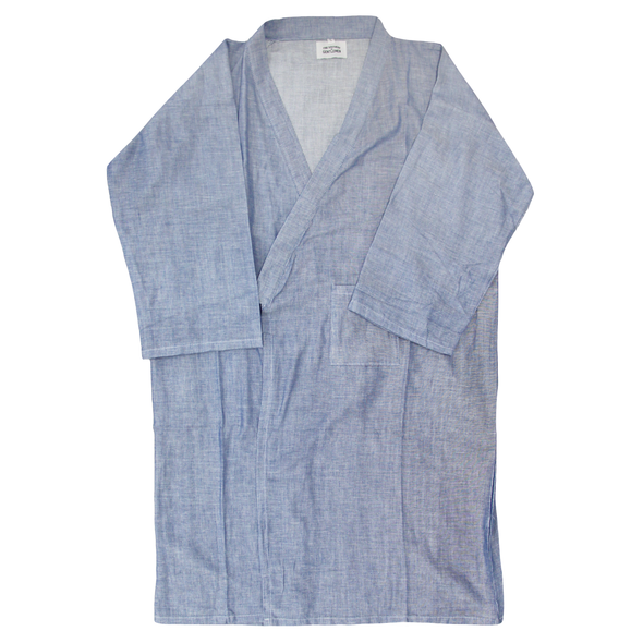 FSG Chambray Robe