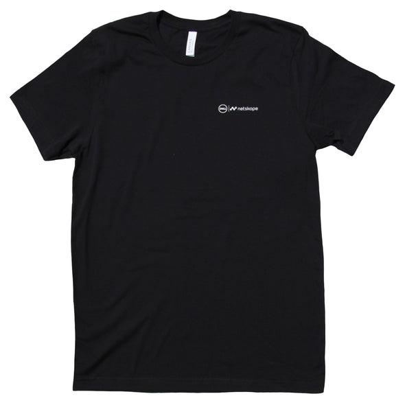 Netskope Unisex Tee *For Dell & Netskope Employees Only*