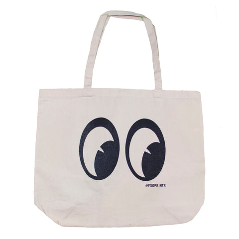 Mooneyes Bag