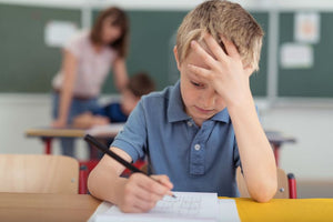 What Do I Do If My Child Struggles with Standardized Tests