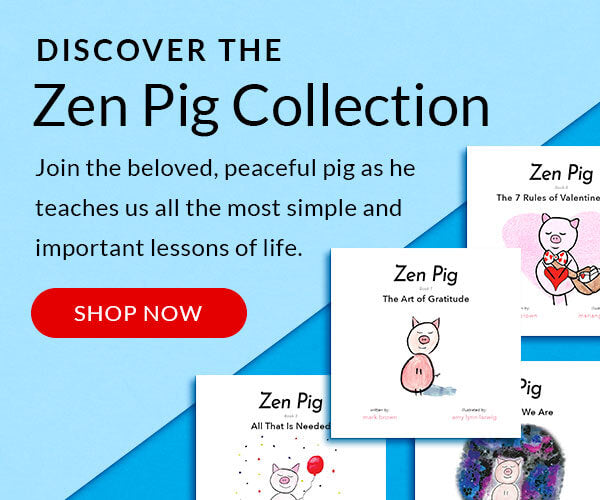 Discover the Zen Pig Collection