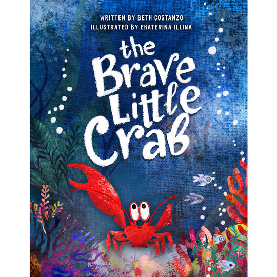 The Brave Little Crab