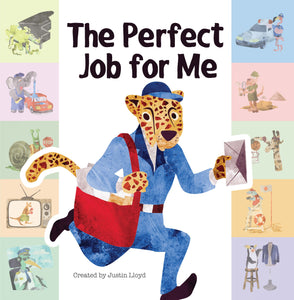 The Perfect Job for Me