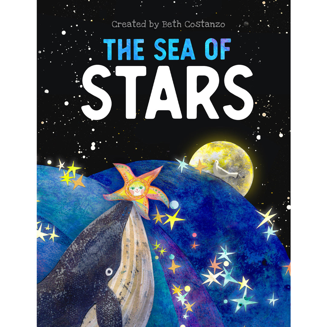 The Sea of Stars