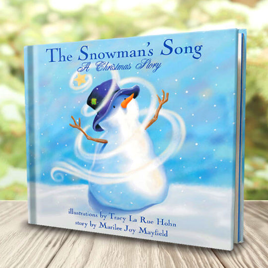 The Snowman's Song
