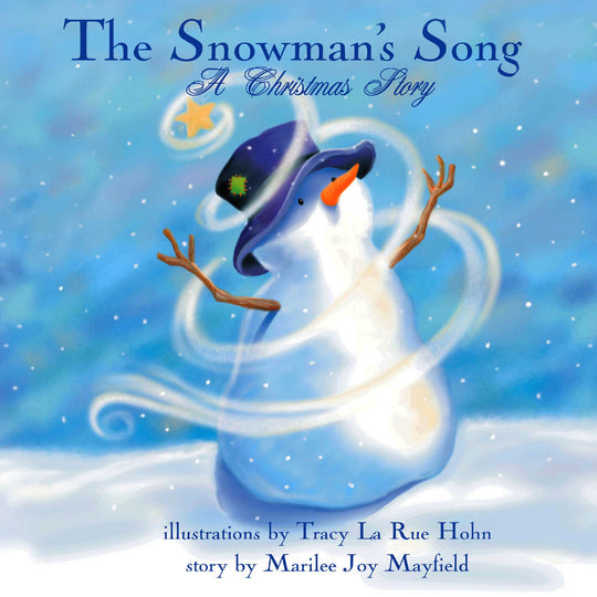 Snowman Bundle (3 Books)