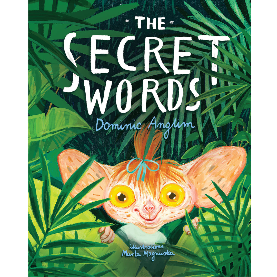 The Secret Words