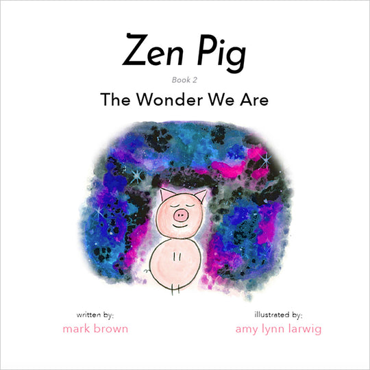 Zen Pig: The Complete Series (8 Books).