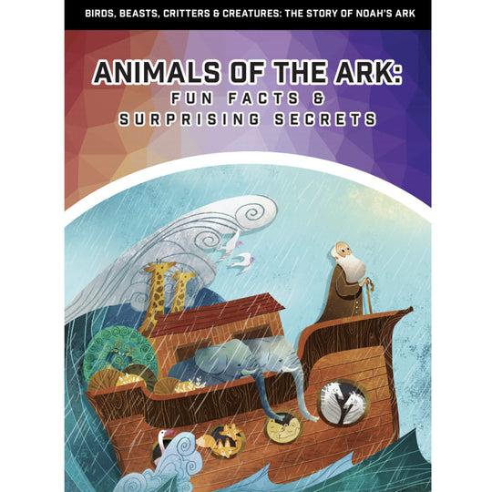 Animals of the Ark: Fun Facts & Surprising Secrets