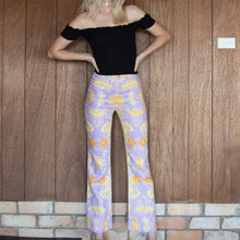 'Welcome To Paradise' Bell Pant