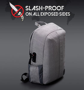 [TSL-207] Backpack [Pre-Order Now and Delivery in November]