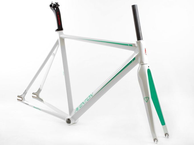 Aventon DIAMOND Frame review