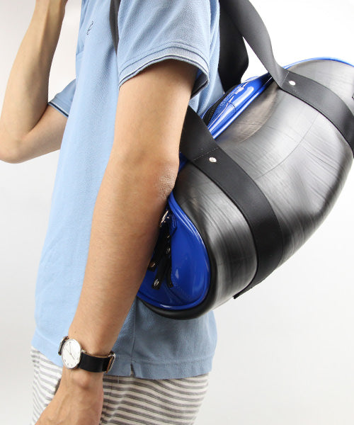 SEAL Sporty Shoulder Bag (PS-126)