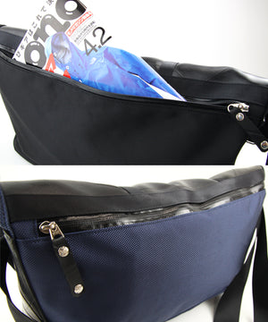 SEAL Shoulder Bag (PS-049)