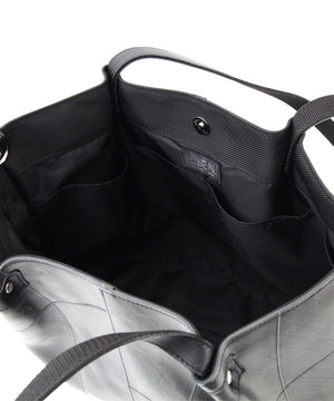 SEAL Japan Made Carry-All Tote PS059 Spacious Compartment