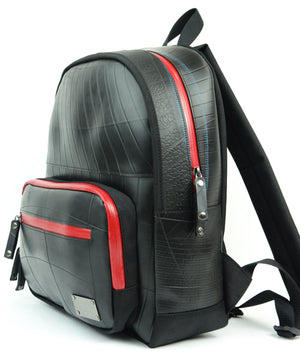 SEAL Plain Backpack (PS-077)