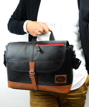 SEAL Shoulder Bag (PS-091)